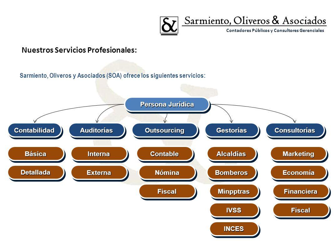Sarmiento, Oliveros & Asociados