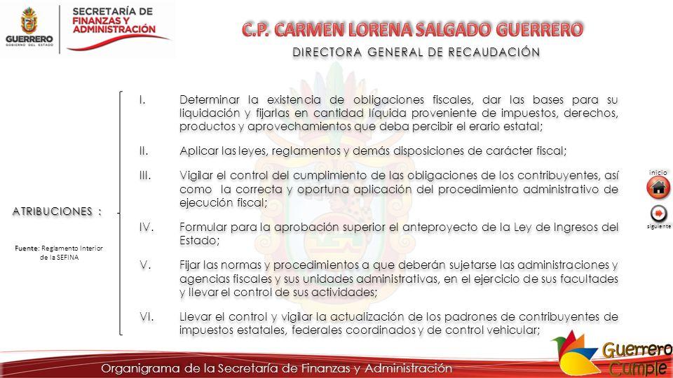 C.P. CARMEN LORENA SALGADO GUERRERO