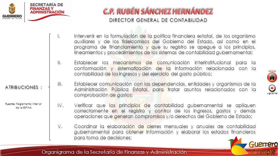 C.P. RUBÉN SÁNCHEZ HERNÁNDEZ