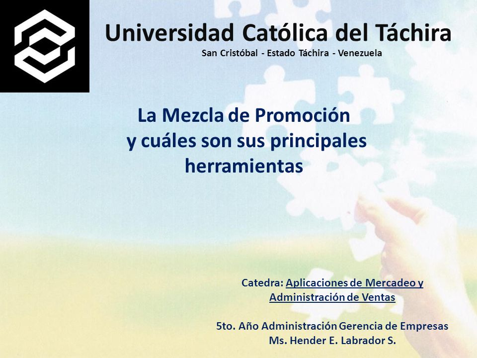 Universidad Católica del Táchira