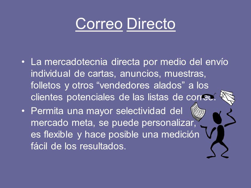 Correo Directo