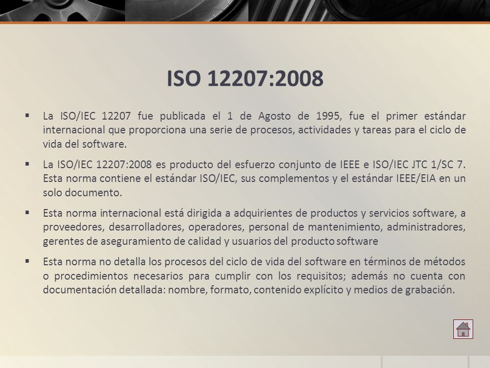 ISO 12207:2008