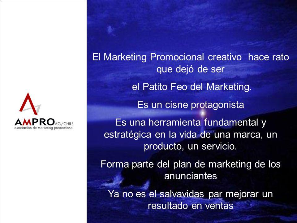 El Marketing Promocional creativo hace rato que dejó de ser