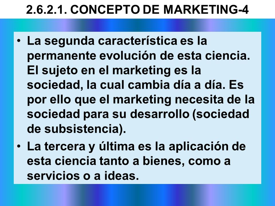 2.6.2.1. CONCEPTO DE MARKETING-4