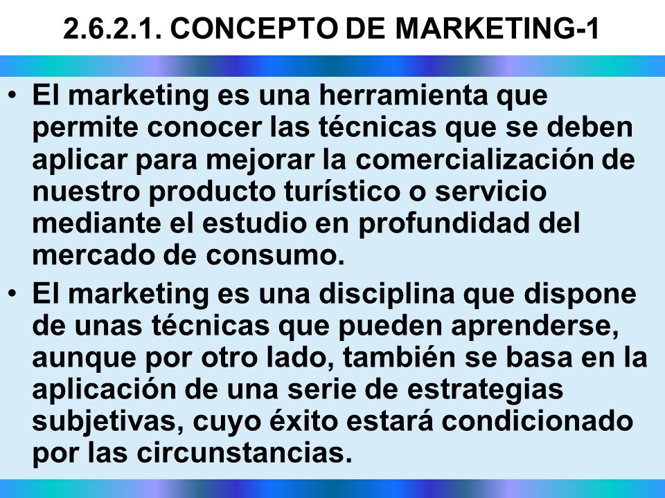 2.6.2.1. CONCEPTO DE MARKETING-1