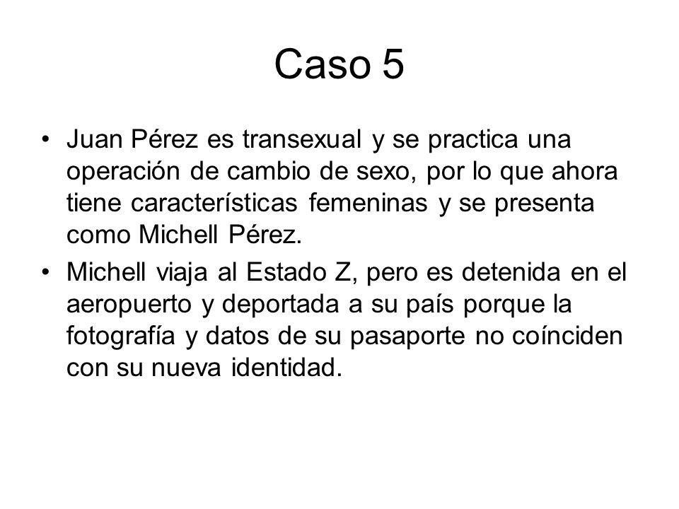 Caso 5