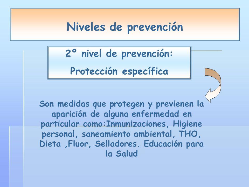 Protección específica