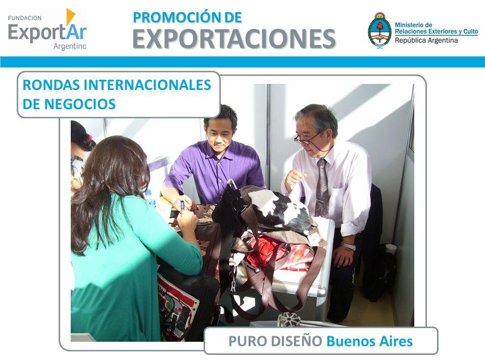 PURO DISEÑO Buenos Aires