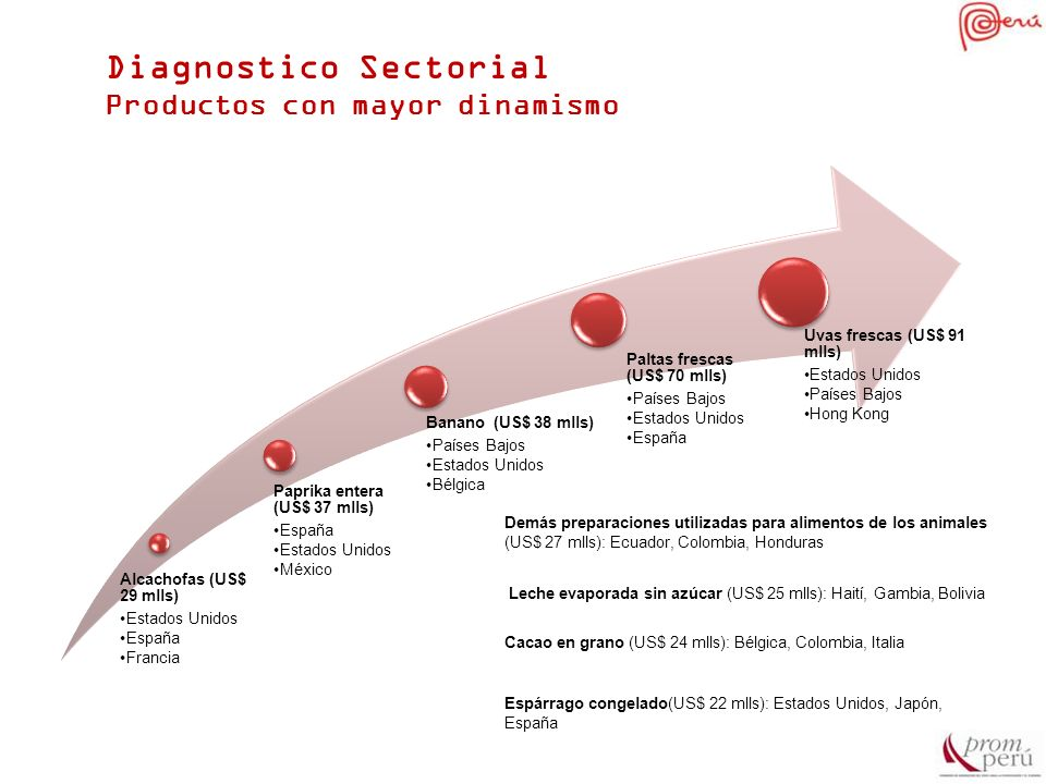Diagnostico Sectorial