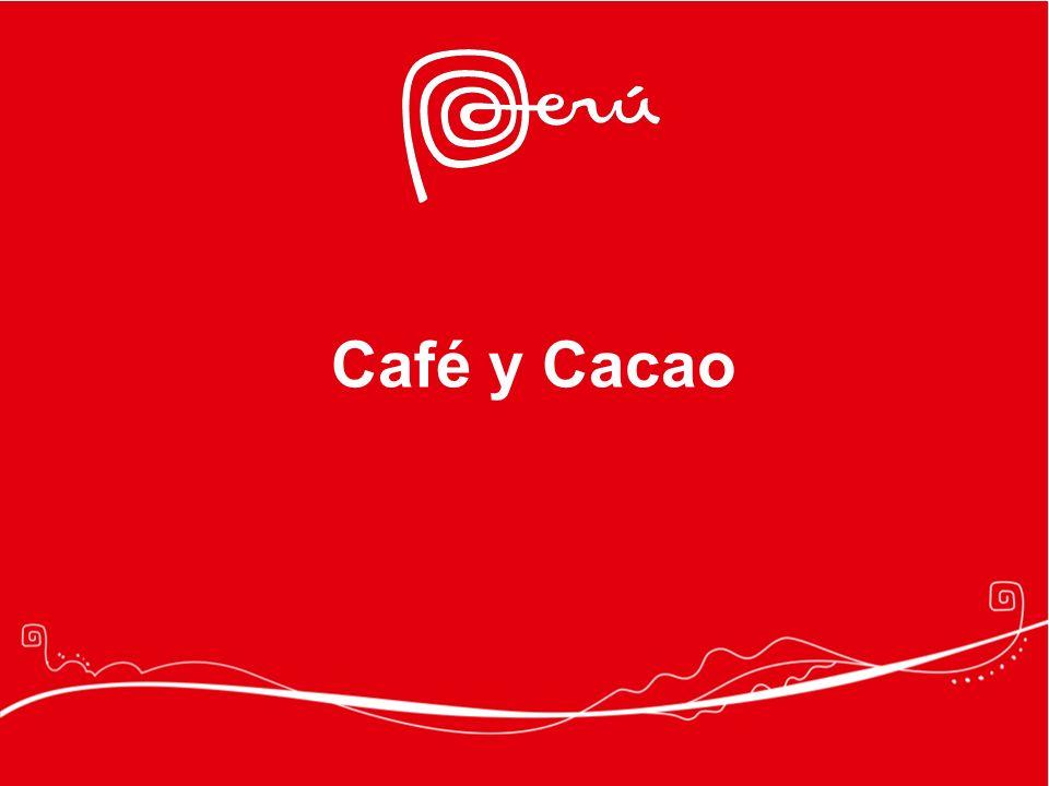 Café y Cacao