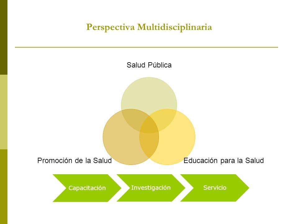 Perspectiva Multidisciplinaria