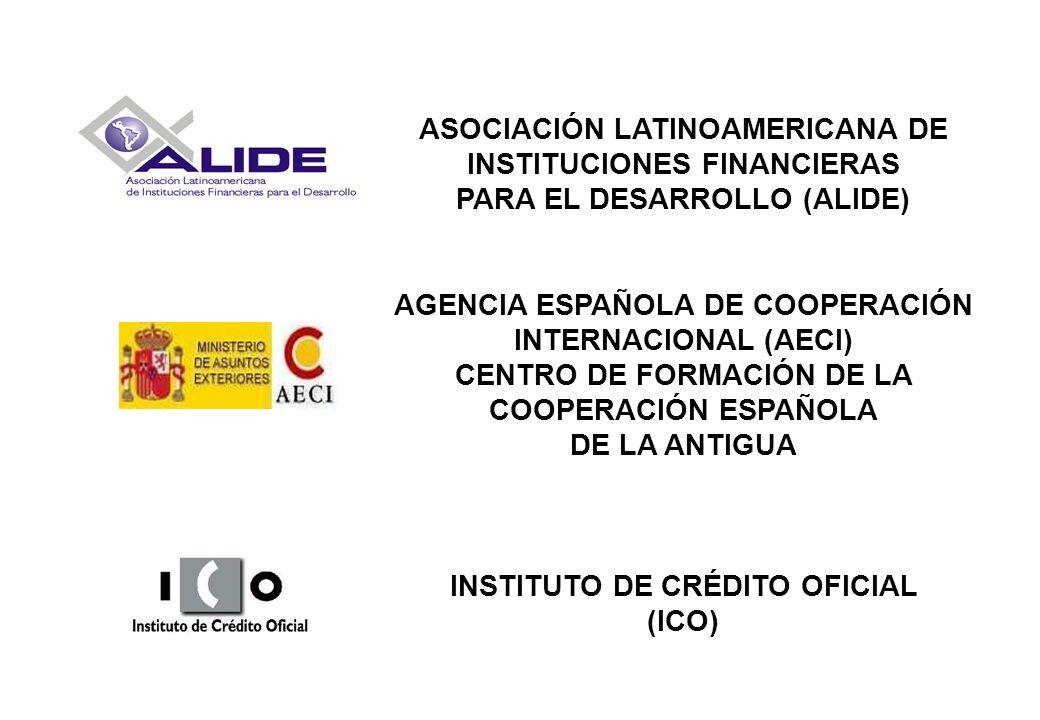 ASOCIACIÓN LATINOAMERICANA DE INSTITUCIONES FINANCIERAS
