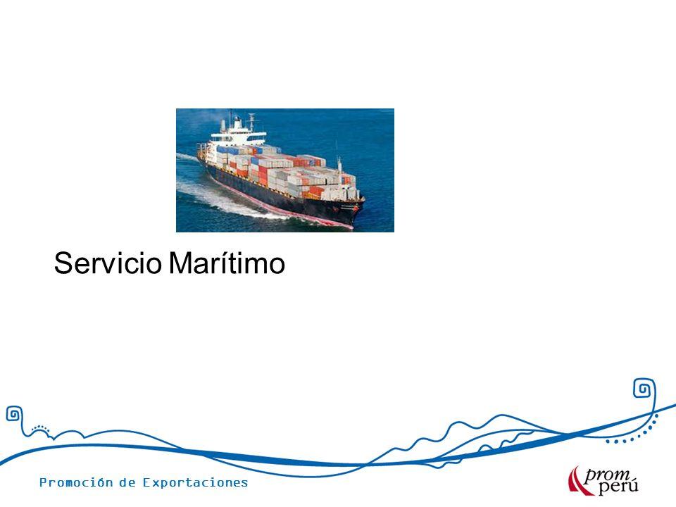 Servicio Marítimo