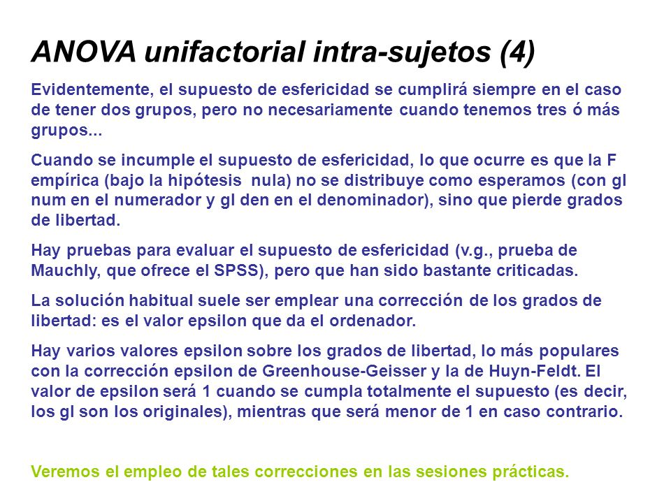 ANOVA unifactorial intra-sujetos (4)