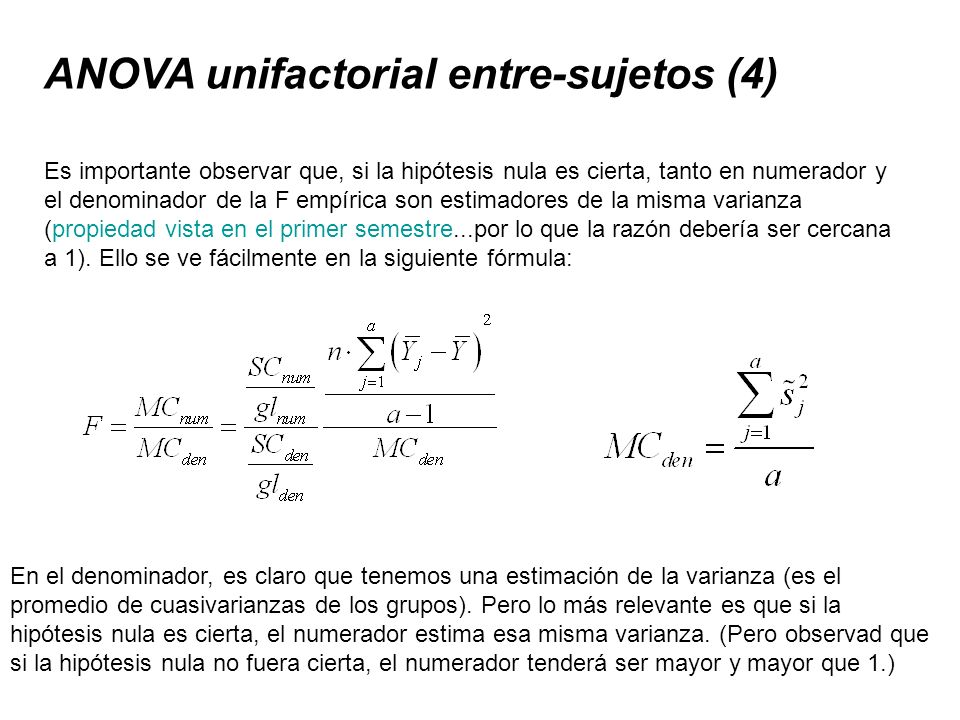 ANOVA unifactorial entre-sujetos (4)