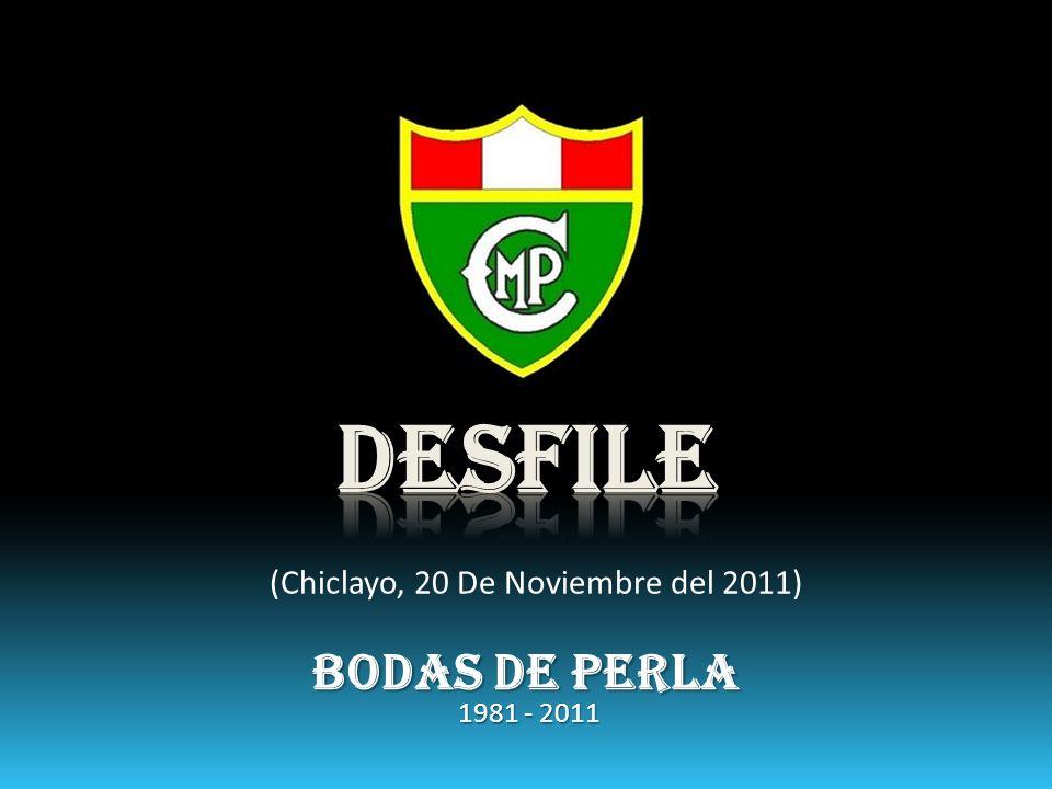 (Chiclayo, 20 De Noviembre del 2011)