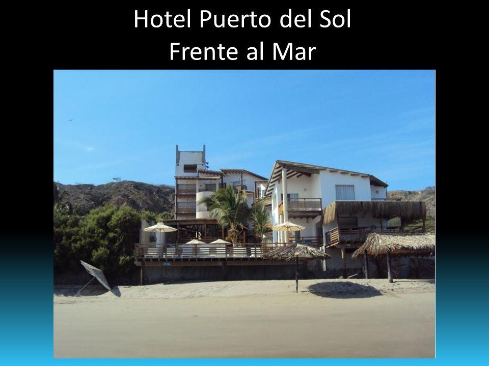 Hotel Puerto del Sol Frente al Mar