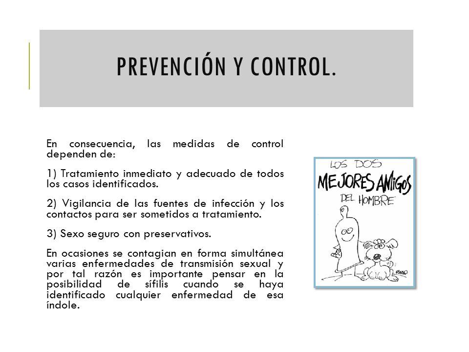 Frases De Prevencion De La Sifilis: Ivonne Annerys Matos Marchena
