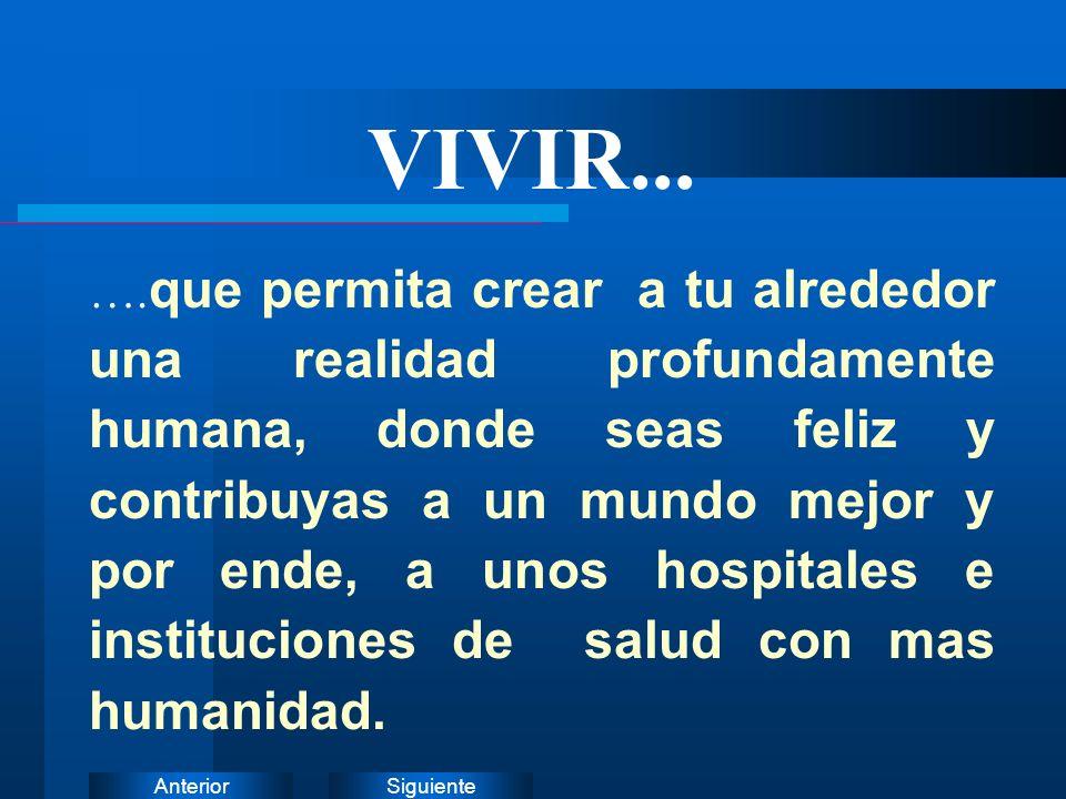 VIVIR...