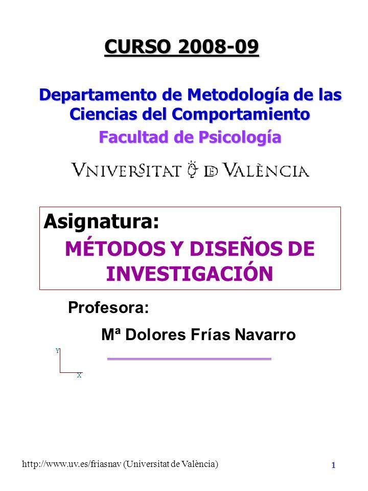 M. Dolores Frías-Navarro