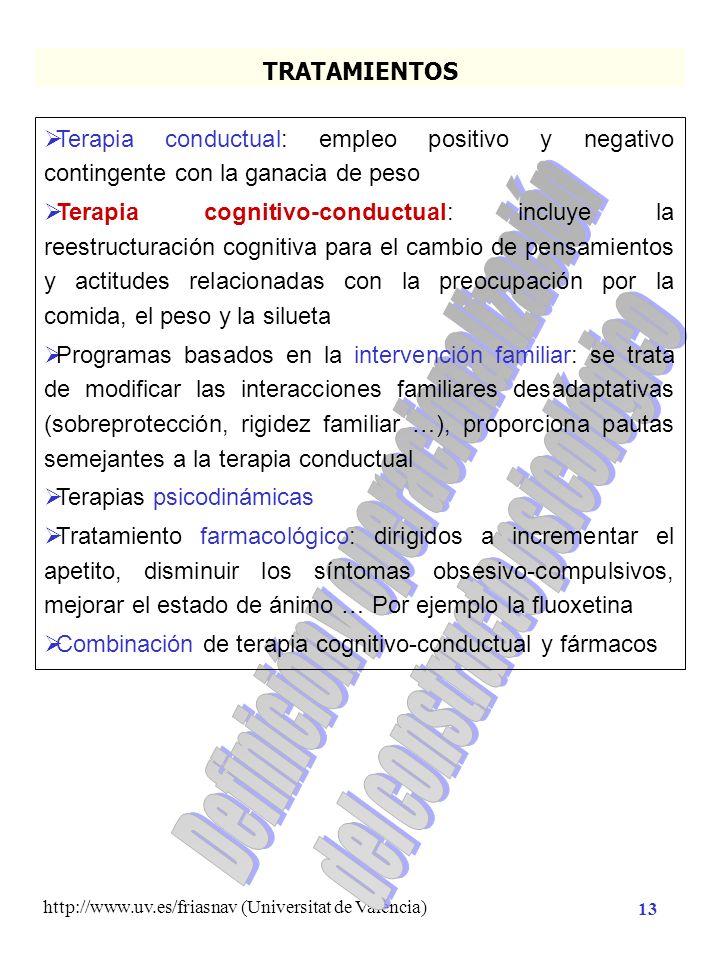 Definición y operacionalización del constructo psicológico