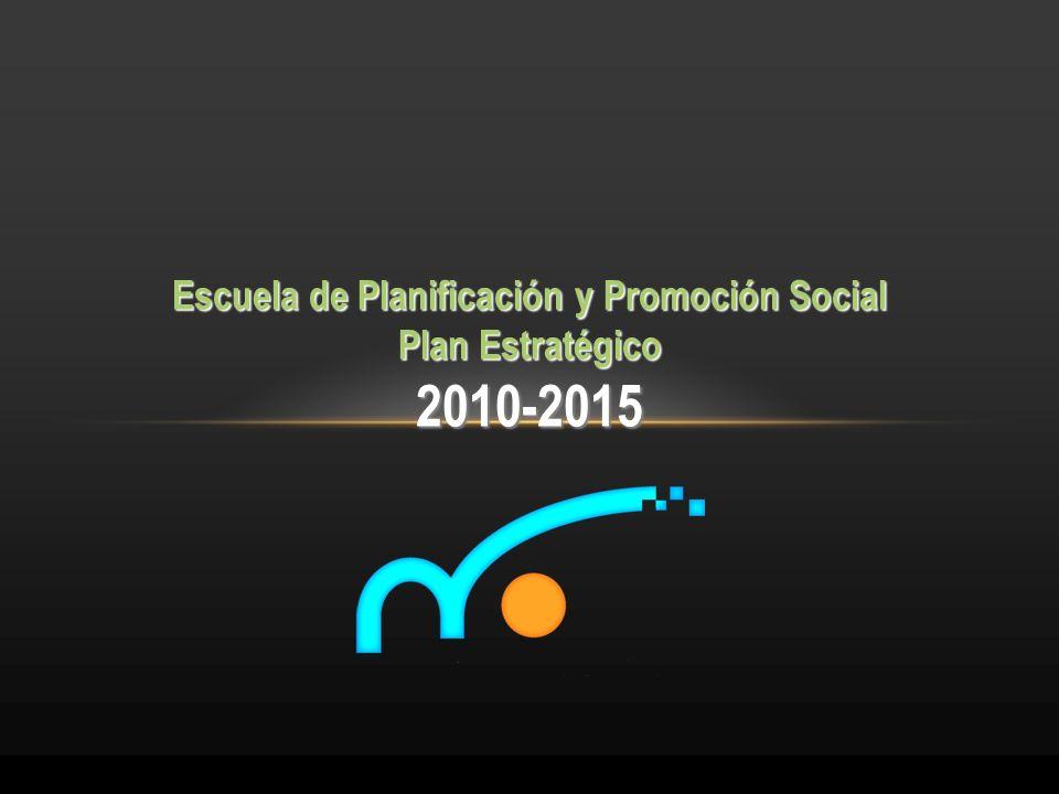 Escuela de Planificación y Promoción Social