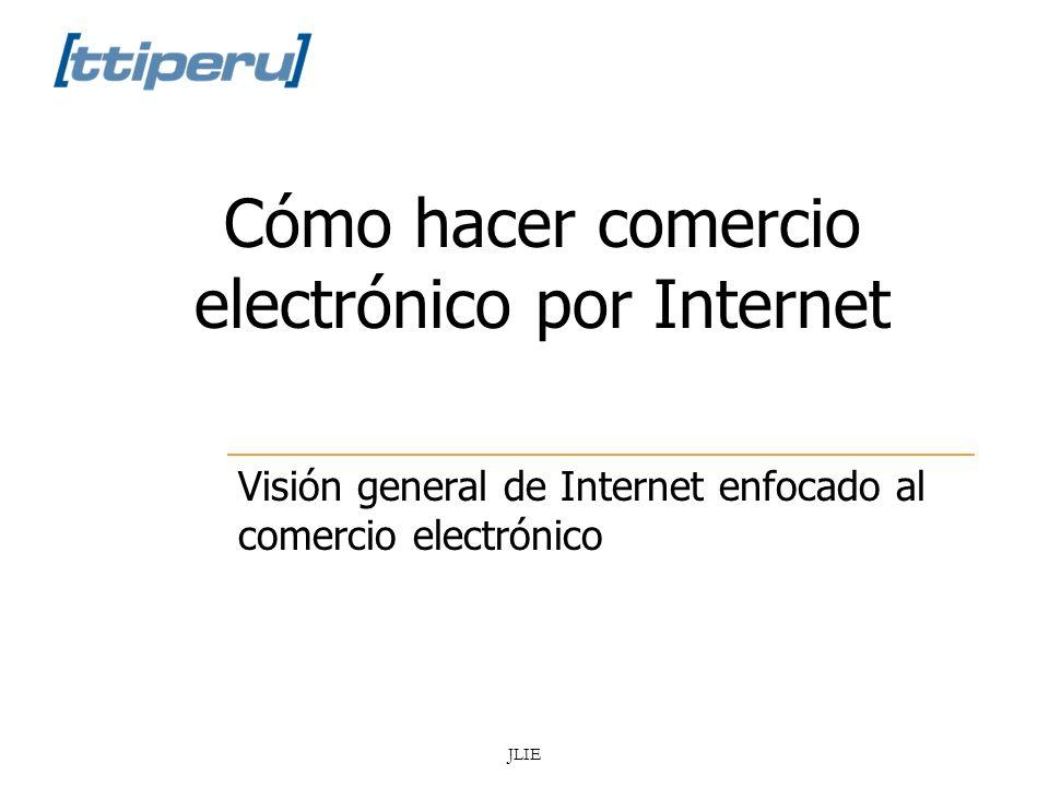 Cómo hacer comercio electrónico por Internet