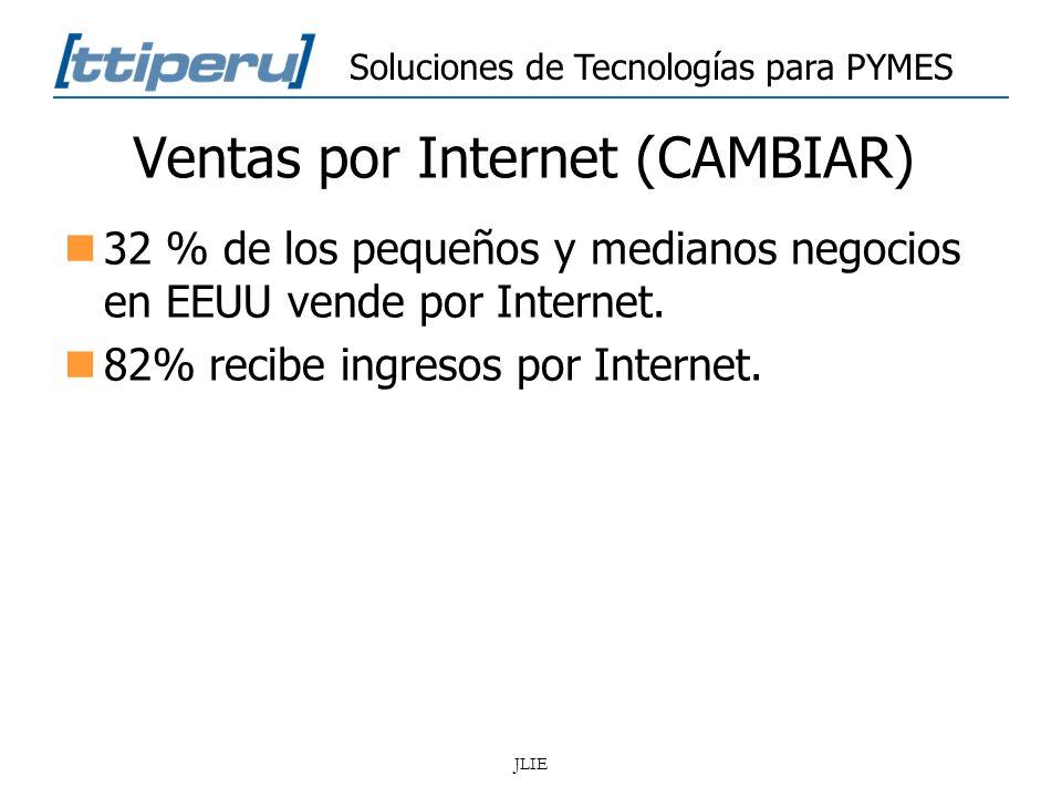 Ventas por Internet (CAMBIAR)