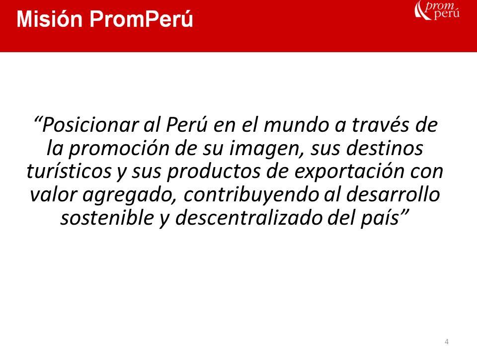 Misión PromPerú