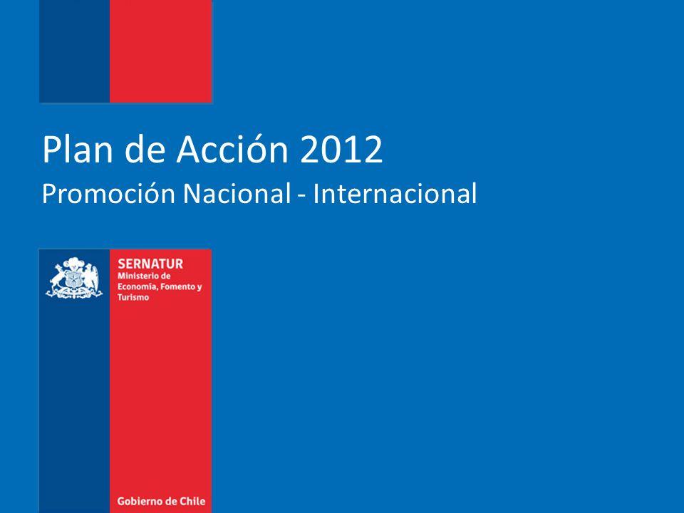 Promoción Nacional - Internacional
