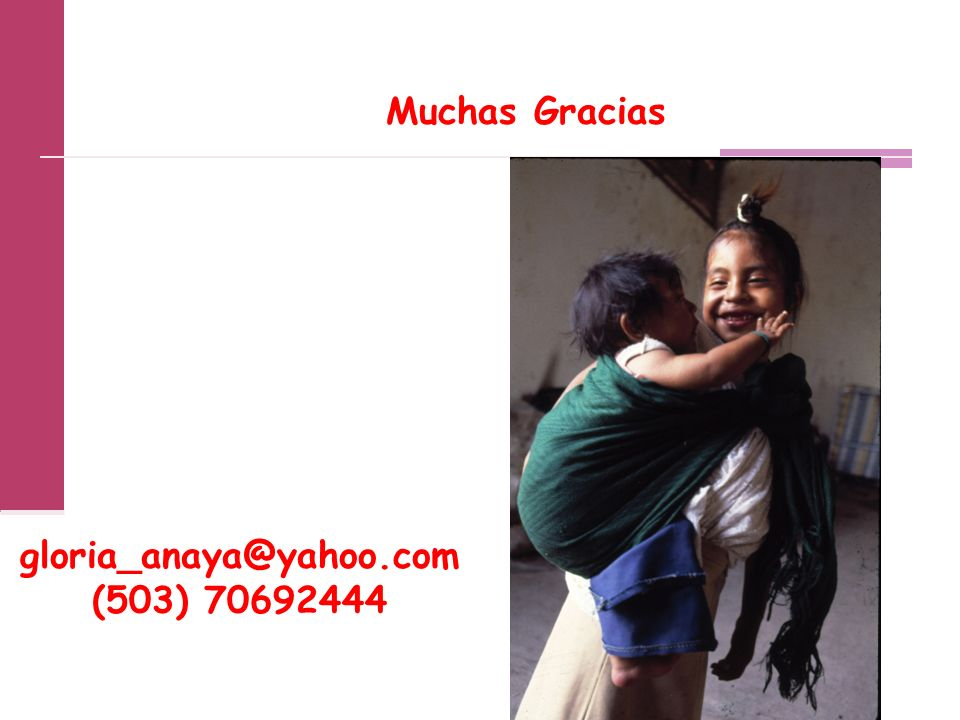 gloria_anaya@yahoo.com (503) 70692444