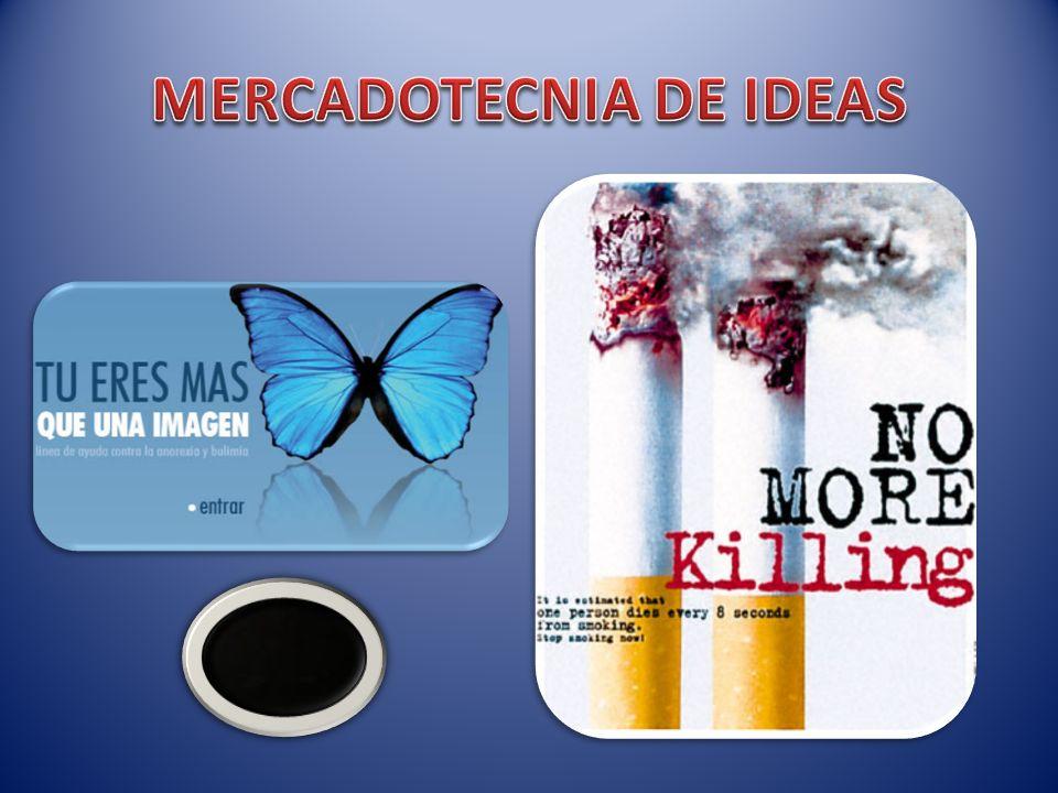 MERCADOTECNIA DE IDEAS