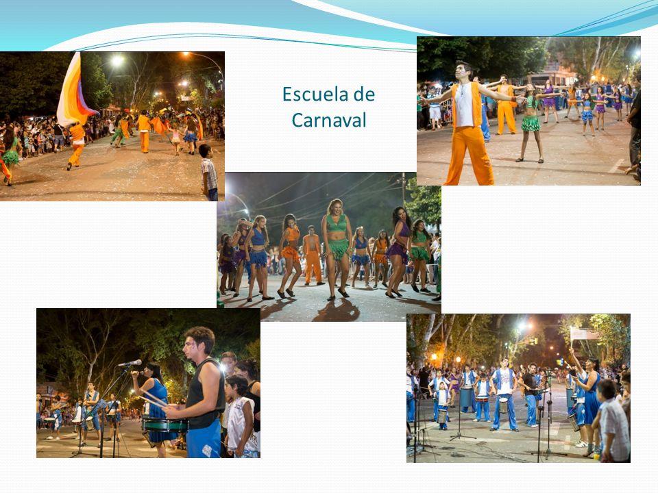 Escuela de Carnaval