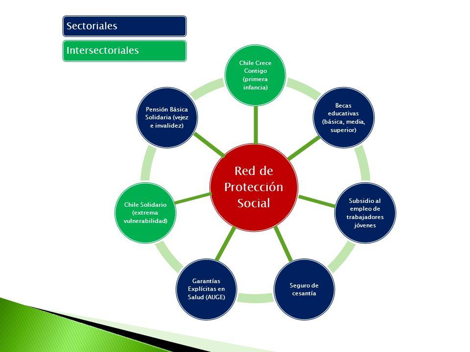 Red de Protección Social