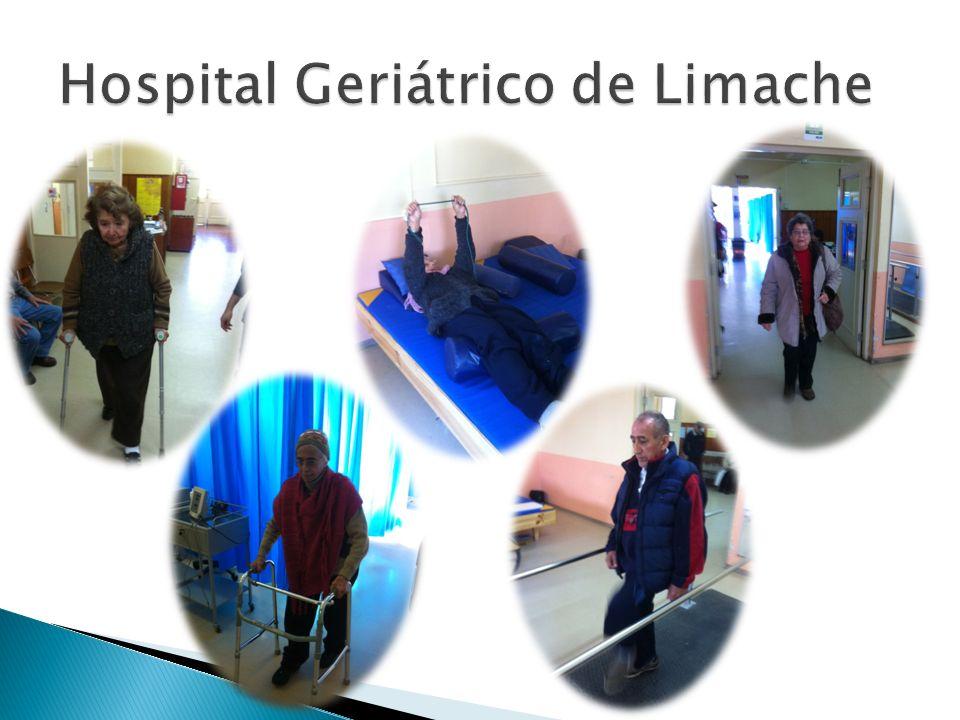 Hospital Geriátrico de Limache