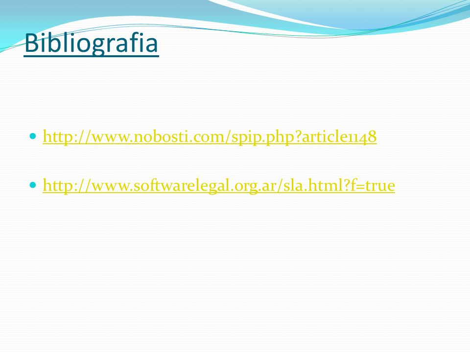 Bibliografia http://www.nobosti.com/spip.php article1148