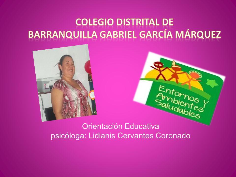 Barranquilla Gabriel García Márquez