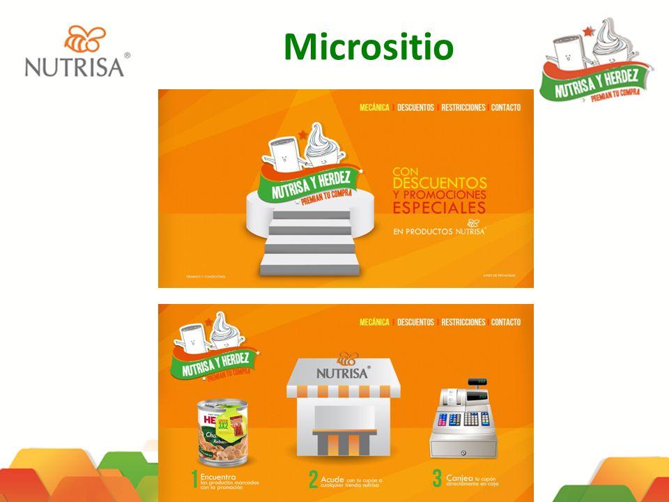 Micrositio