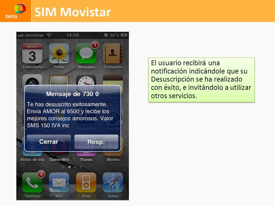 SIM Movistar