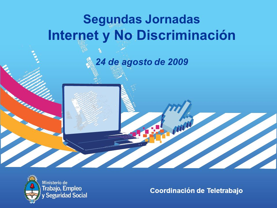 Internet y No Discriminación