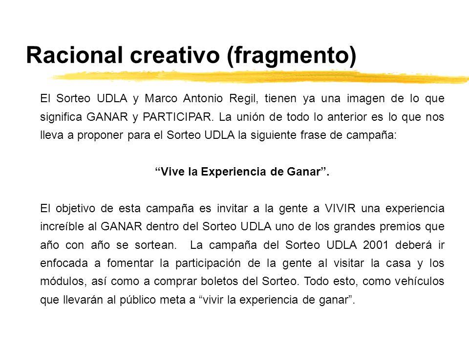 Racional creativo (fragmento)
