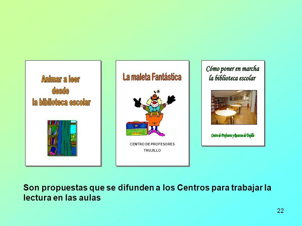 Centro de Profesores y Recursos de Trujillo