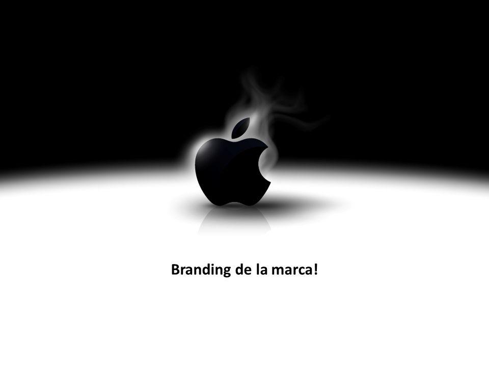 Branding de la marca!