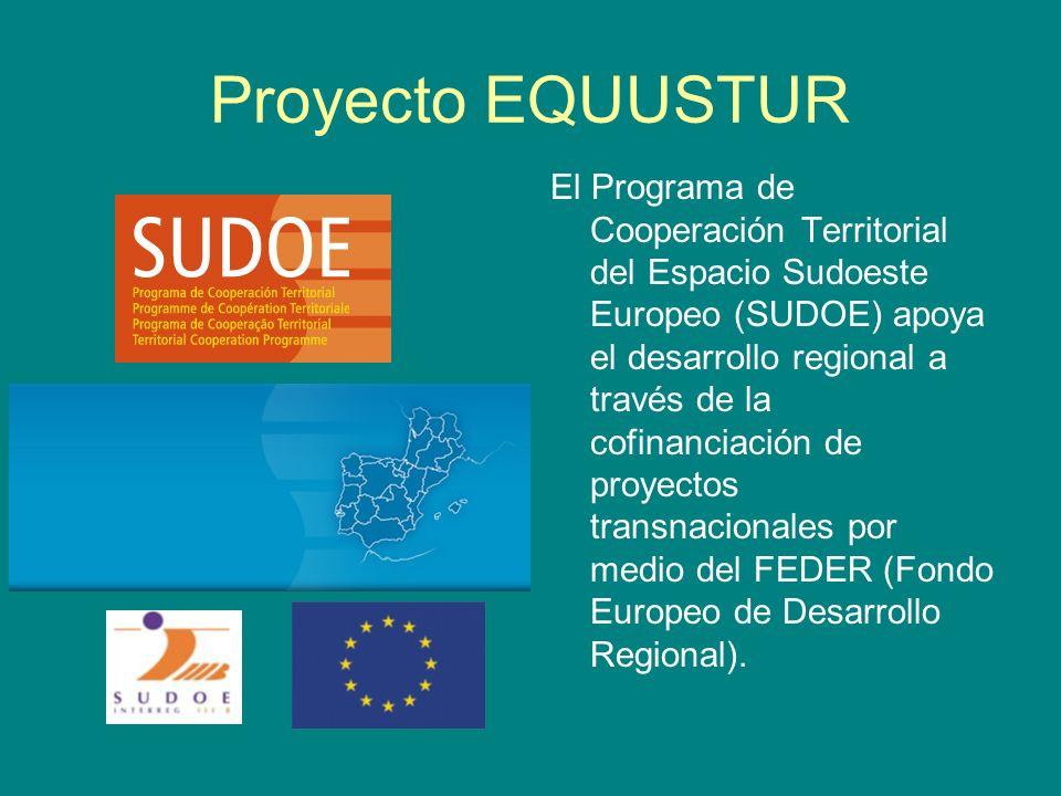Proyecto EQUUSTUR
