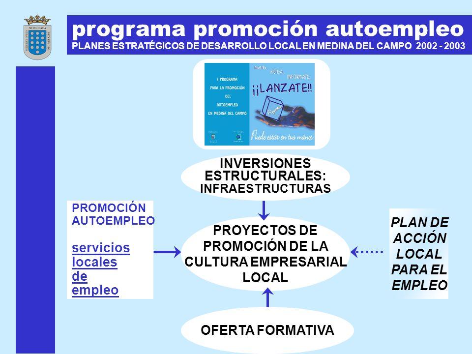 programa promoción autoempleo