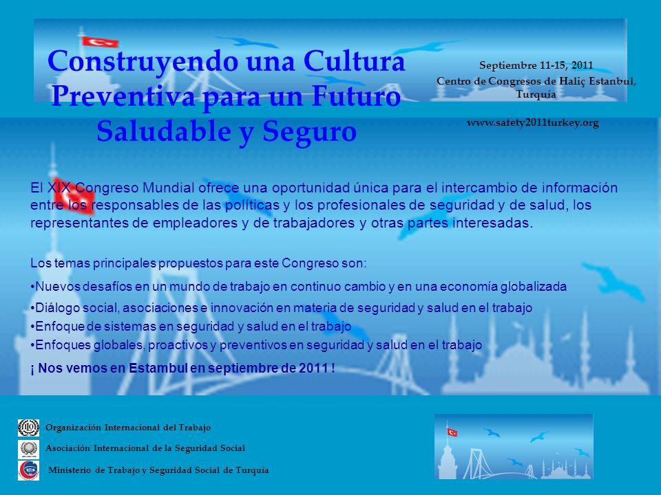 Construyendo una Cultura Preventiva para un Futuro Saludable y Seguro