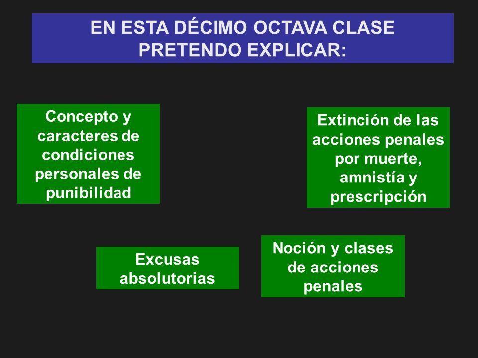 EN ESTA DÉCIMO OCTAVA CLASE PRETENDO EXPLICAR: