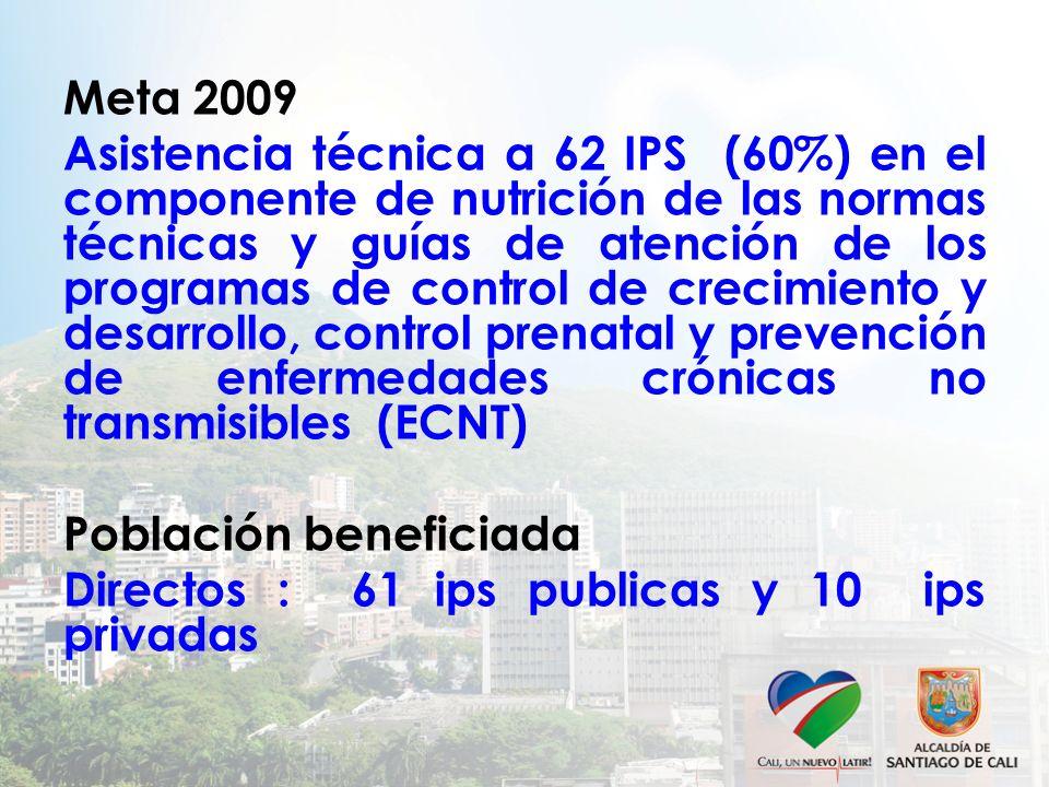 Meta 2009