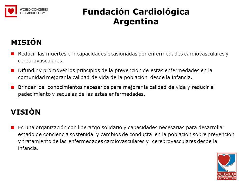 Fundación Cardiológica Argentina