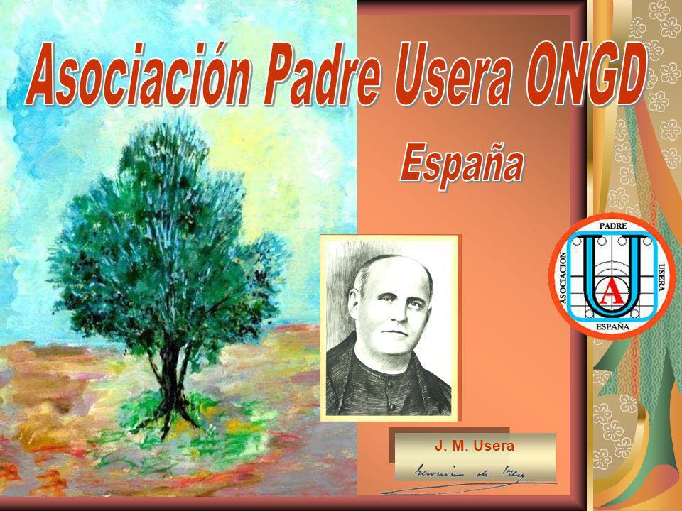 Asociación Padre Usera ONGD